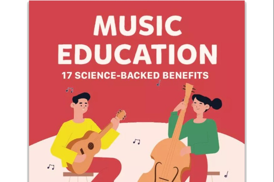 17 Evidence-Based Benefits Of Music Education